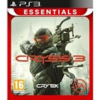 Crysis 3 (essentials)
