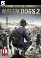 Watch Dogs 2  Gold Edition  PC