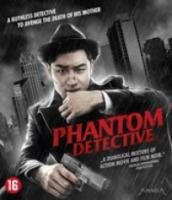 Phantom Detective BluRay