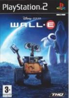 WallE The Game