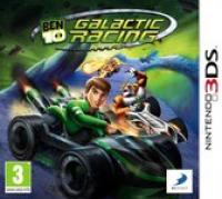 Ben 10: Galactic Racing |3DS
