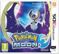 Pokemon Moon |3DS