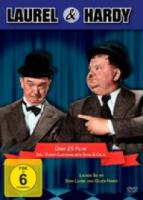 Die Laurel & Hardy Box (20 Filme +