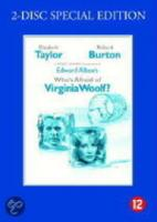 Who's Afraid Of Virginia Woolf (2DVD)(Special Edition)