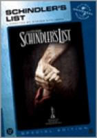 Schindler's List (2DVD)(Special Edition)