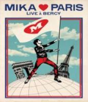 Mika Love Paris  Ltd.Ed.)