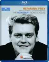 Schubert Song Cycles Hermann Prey