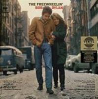 Freewheelin' Lp+Cd