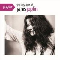 Playlist: The Very Best of Janis Joplin
