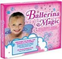 Ballerina Magic Cd+Dvd