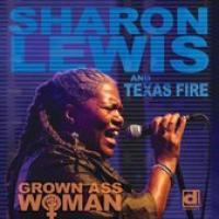 Grown Ass Woman