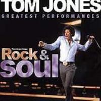 Tom Jones  Rock and Soul