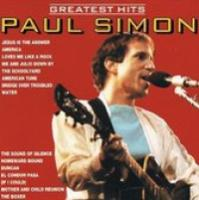Paul Simon Live  Greatest Hits
