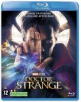 Doctor Strange (Bluray)