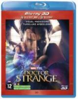 Doctor Strange (3D Bluray)