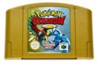 Pokemon Stadium 2  Nintendo 64 [N64] Game PAL
