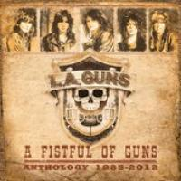 A Fistful Of Guns:..