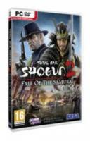Total War Shogun 2: Fall of the Samurai (PC)