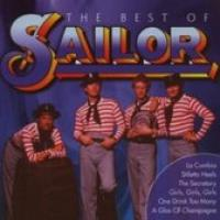 Sailor  The Best Of