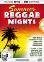 Summer Reggae Nights