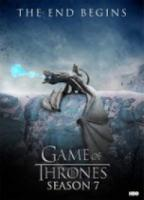 Game Of Thrones  Seizoen 7 (Bluray)