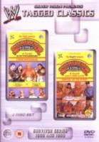 WWE  Survivor Series 1989 & 1990
