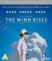 The Wind Rises [Bluray + DVD] (import)