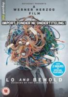 Lo and Behold: Reveries of the Connected World [DVD]