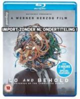 Lo and Behold: Reveries of the Connected World [Bluray]