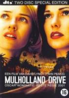 Mulholland Drive (2DVD)(Special Edition)