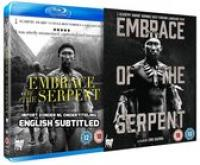 Embrace Of The Serpent [Bluray]