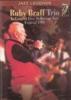 Ruby Braff Trio  In Concert  Live At Brecon Jazz Festival 1991