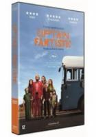 Captain Fantastic (Dvd)  Dutch Ver