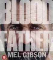 Blood Father BluRay