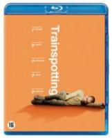 Trainspotting (20th Anniversary) (Bluray)