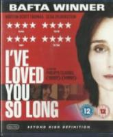I've Loved You so Long  Il y a longtemps que je t'aime (Import) Bluray