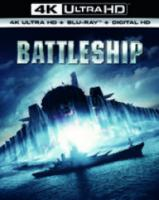 Battleship (UHD Bluray)