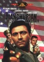 Manchurian Candidate, The (Import)