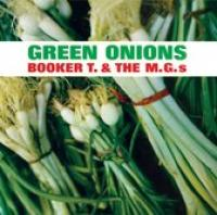 Green Onions Remast
