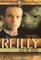 Reilly Aces Of Spies  De Complete Serie
