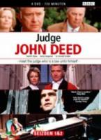 Judge John Deed  Seizoen 1 & 2