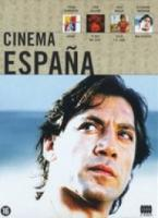 Cinema Espana (4DVD)