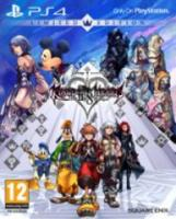 Kingdom Hearts 2.8 Final Chapter Limited Edition