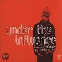 Under The Influence (speciale uitgave)