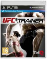 UFC Personal Trainer (Game Only)