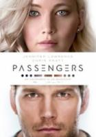 Passengers (4K Ultra HD Bluray)