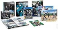 PsychoPass Mandatory Happiness Limited Edition