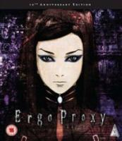 Ergo Proxy: Vol.16