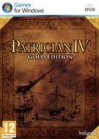Patrician IV Gold Edition |PC