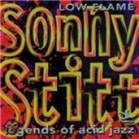 Low Flame: Legends Of Acid Jazz